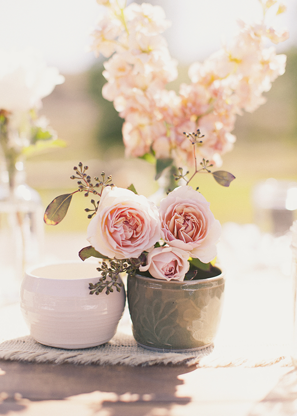 Flowers & Decor, Decor, Registry, pink, green, Centerpieces, Vintage, Cookware, Flowers, Vintage Wedding Flowers & Decor, Centerpiece, Pots, Décor, Kiki dan