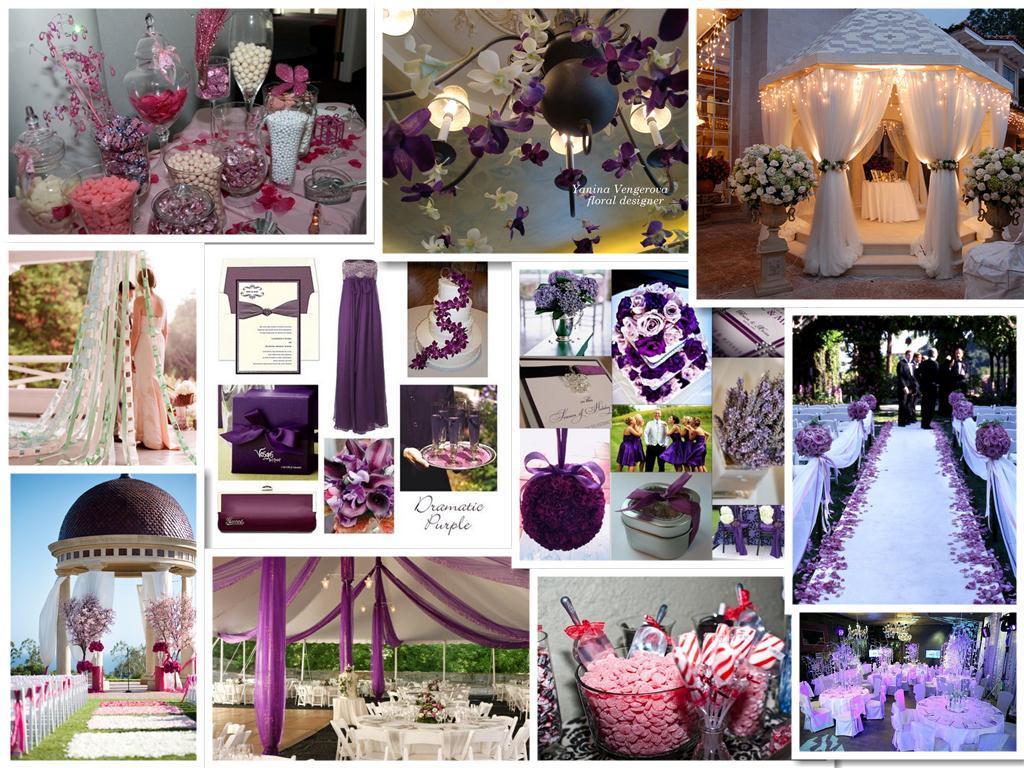 Ceremony, Reception, Flowers & Decor, Inspiration board
