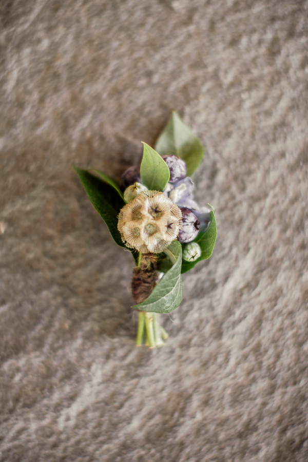 Flowers & Decor, pink, purple, green, Boutonnieres, Groomsmen, Groom, Wedding, Danielle cody