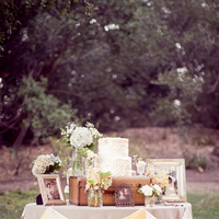 Cakes, cake, Vintage, Vintage Wedding Cakes, Wedding, Photos, Hydrangeas, Danielle cody