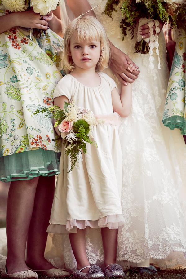 Flowers & Decor, Bridesmaids, Bridesmaids Dresses, Fashion, white, purple, blue, Bride, Flower, Bouquet, Girl, Wedding, Dresses, Patterned, Danielle cody