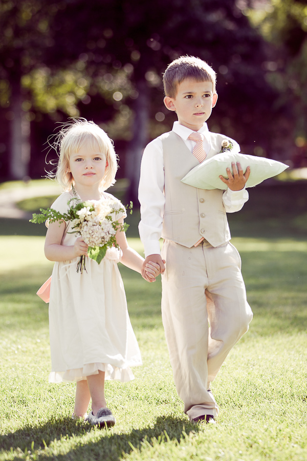 Flowers & Decor, white, purple, green, Flower, Girl, Wedding, Ring, Bearer, Danielle cody