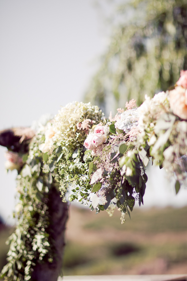 Flowers & Decor, purple, green, Flowers, Wedding, Archway, Arbor, Danielle cody