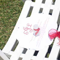 Ceremony, Flowers & Decor, Favors & Gifts, white, red, Favors