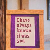 Reception, Flowers & Decor, purple, Signs, Plum, Rachel craig