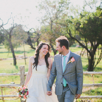 white, blue, Bride, Groom, Wedding, Teal, Mint, Real, Rachel craig