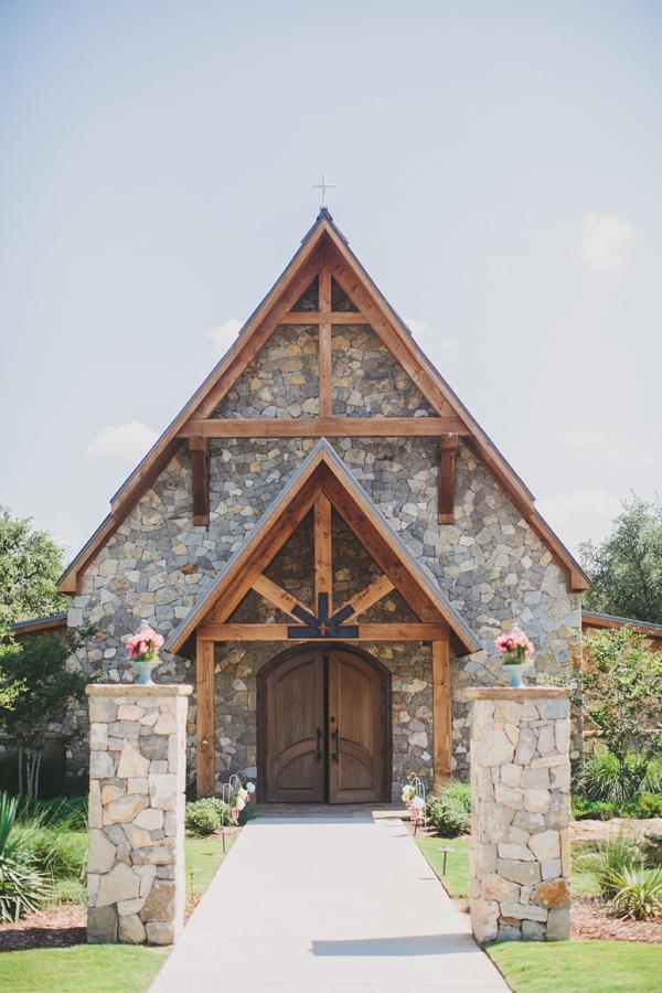 Chapel, Harbor, Rachel craig