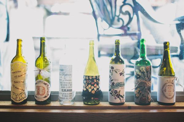 DIY, Vintage, Bottle, Rachel craig
