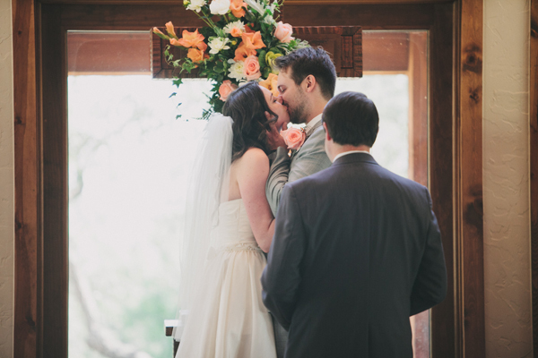 Ceremony, Flowers & Decor, Roses, Chapel, Rachel craig