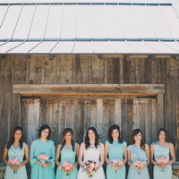 white, blue, Bride, Teal, Bouquets, Chapel, Mint, Rachel craig