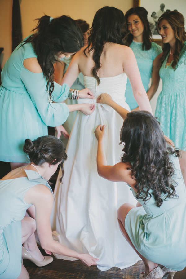 Wedding Dresses, Fashion, white, blue, dress, Bride, Gown, Teal, Mint, Rachel craig