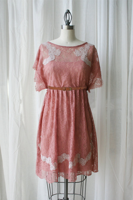 Bridesmaids, Bridesmaids Dresses, Fashion, Rose, Dusty