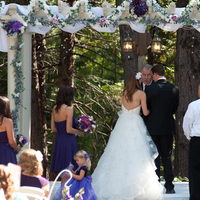 Ceremony, Flowers & Decor, purple, Inspiration board