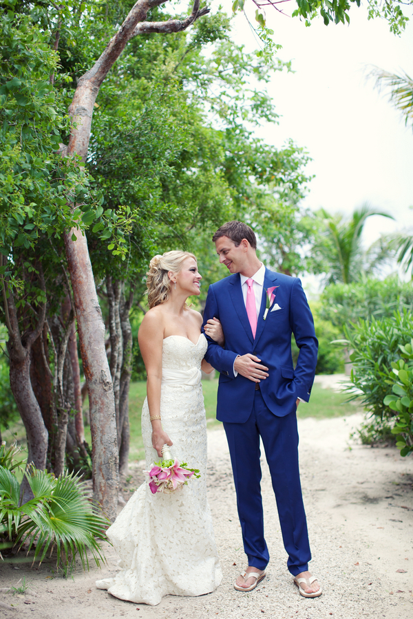 pink, Bride, Groom, Navy, Kristin broen