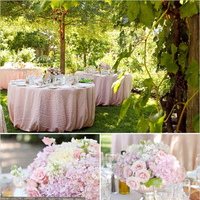 Reception, Flowers & Decor, pink, Tables & Seating, Tables
