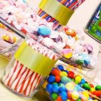 Reception, Flowers & Decor, Favors & Gifts, Favors, Candy, Buffet