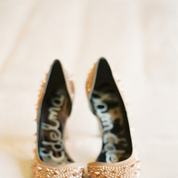 Shoes, Fashion, gold, Bridal, Studs, Diana john, Diana j