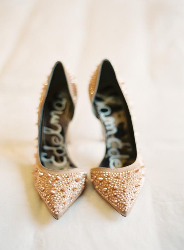 Shoes, Fashion, gold, Bridal, Studs, Diana john, Diana j