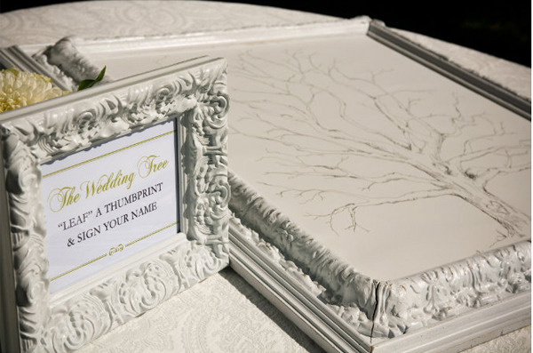 Ceremony, Reception, Flowers & Decor, white