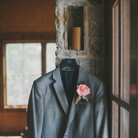 Fashion, pink, gray, Men's Formal Wear, Groom, Rose, Suit, Rachel craig