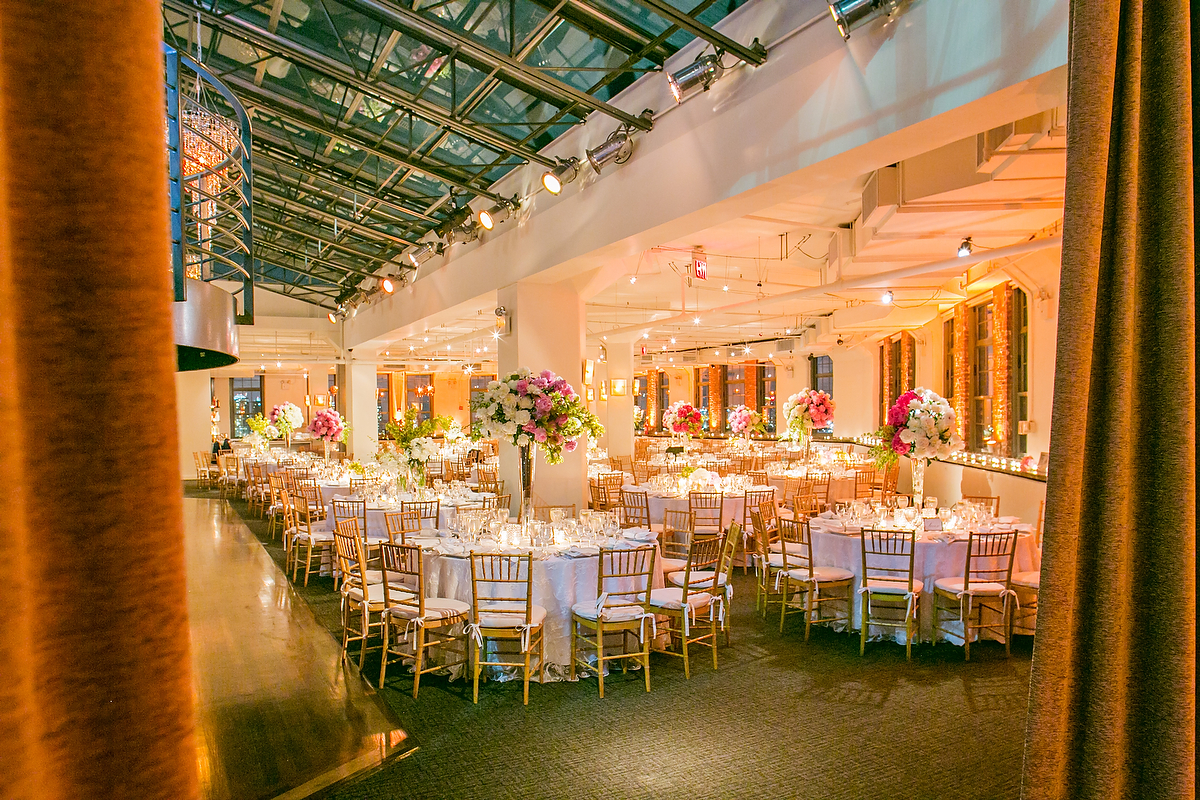 Reception, Flowers & Decor, gold, Centerpieces, Tall, Crystal, Chandeliers, Skylight, Shera dan, Shera daniel