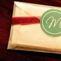 Ceremony, Flowers & Decor, Favors & Gifts, white, Favors, Envelopes, Packets, Tissue, Glassine