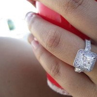 Jewelry, Engagement Rings, Beach, Ring, Engagment