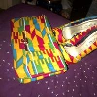DIY, Shoes, Fashion, And, Bag