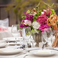 Reception, Flowers & Decor, Centerpieces, Centerpiece, Italian