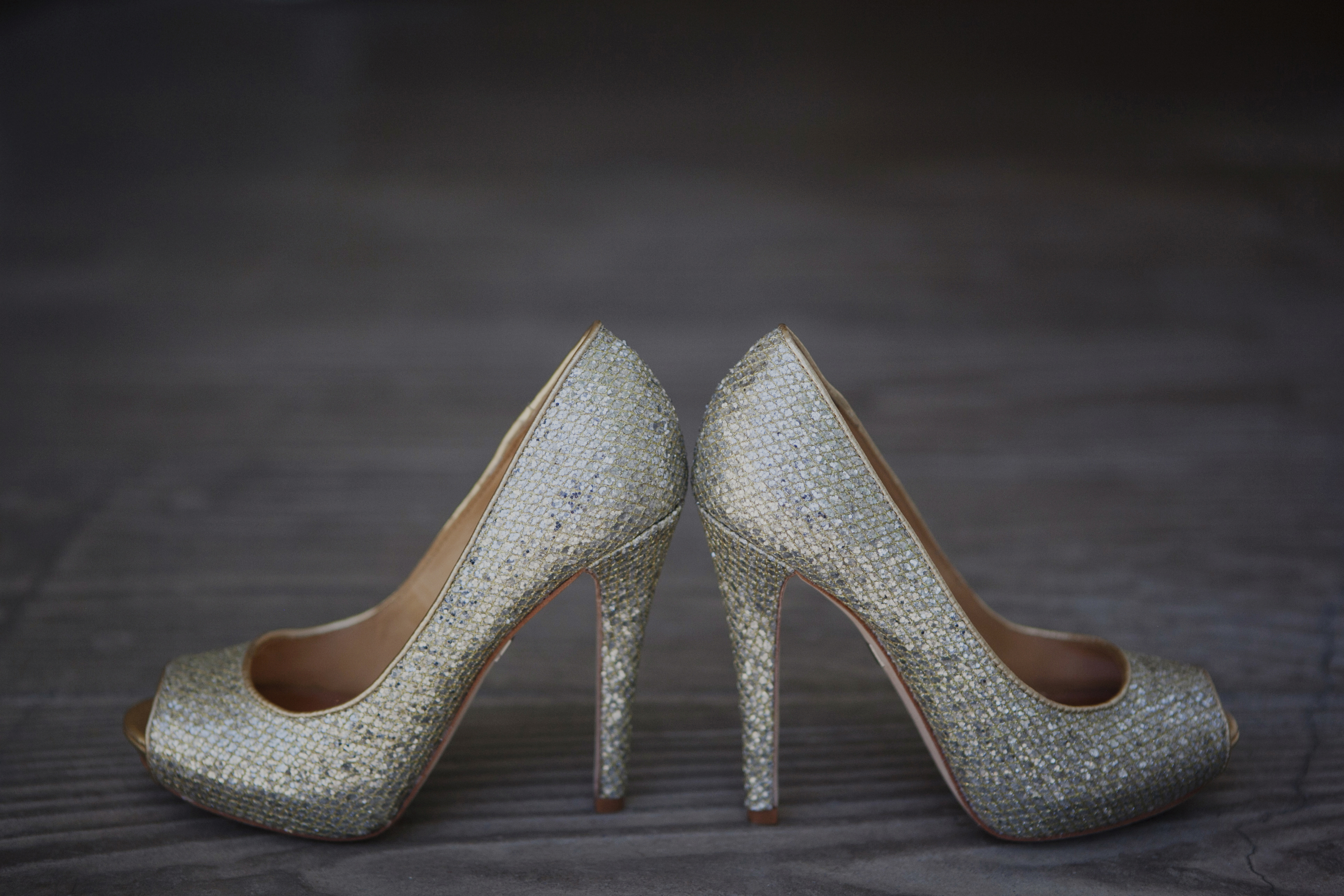 Shoes, Fashion, Bridal, Badgley, Mischka, Toe, Peep, Andrea eric