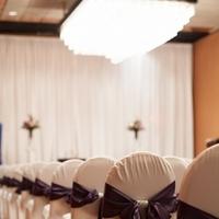 Reception, Flowers & Decor, Decor, purple