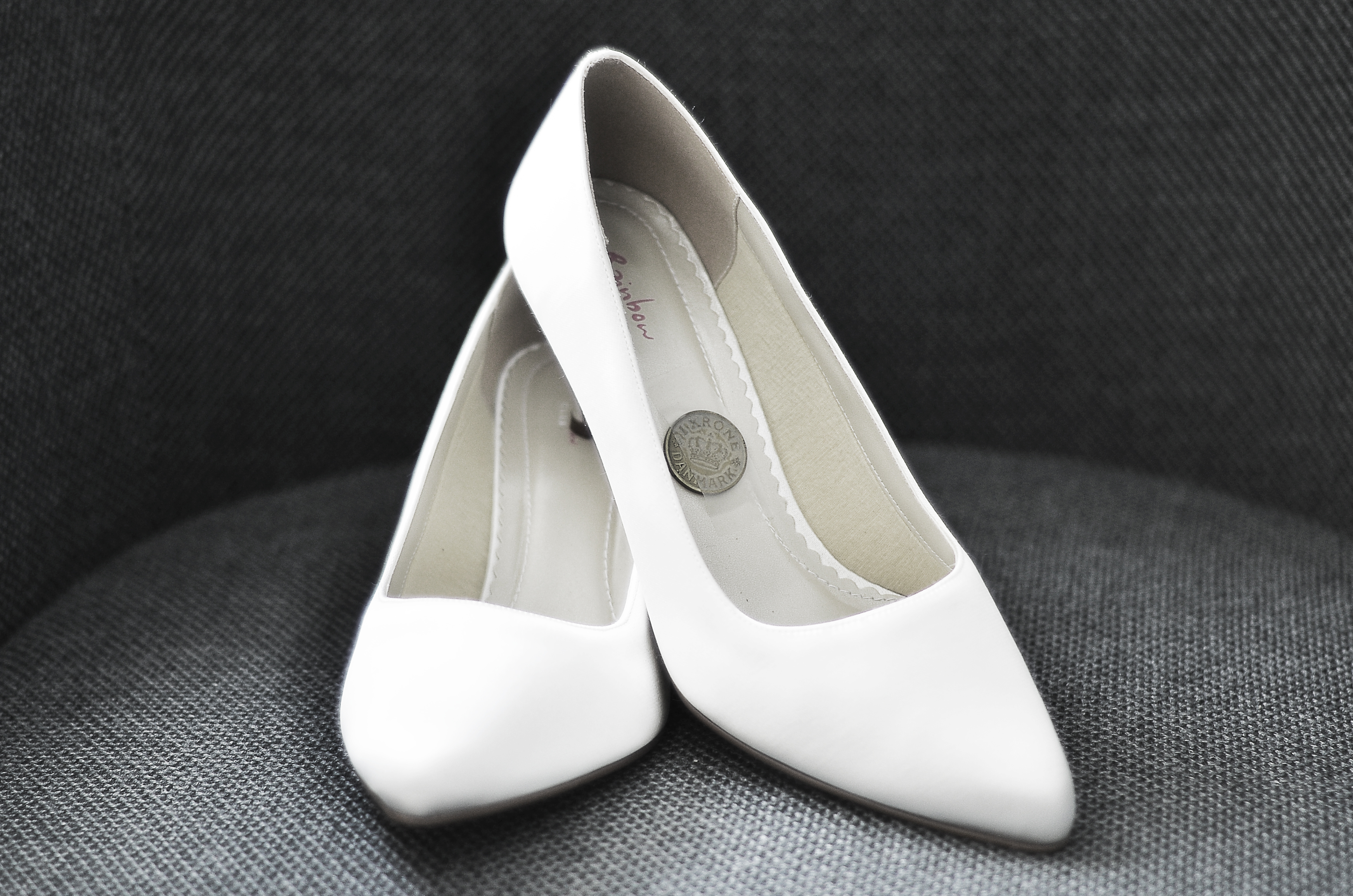 Shoes, Fashion, white, Bride