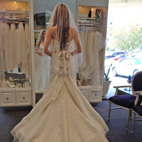 Wedding Dresses, Fashion, dress, Jones, Jessie, Augusta