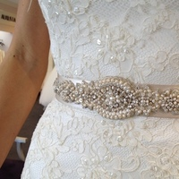 Wedding Dresses, Fashion, dress, Of, Up, By, Close, Jones, Jessie, Augusta