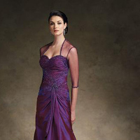 Wedding Dresses, Fashion, purple, dress, Bride, Of, Mother, The
