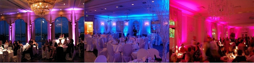 Reception, Flowers & Decor, white, yellow, orange, pink, red, purple, blue, green, brown, black, silver, gold