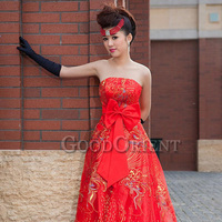 Wedding Dresses, Fashion, red, dress, Wedding, Silk, Silk Wedding Dresses