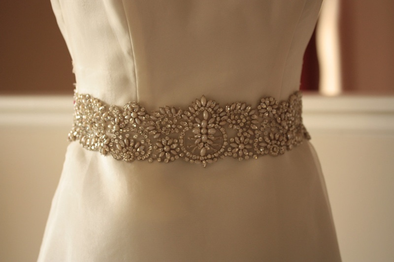 Wedding Dresses, Fashion, white, silver, dress, Accessories, Wedding, Sash