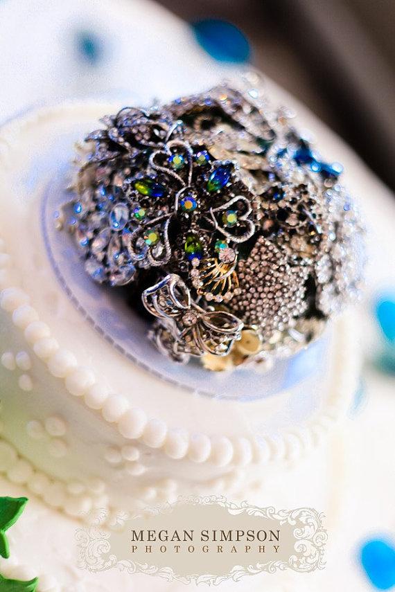 Jewelry, Cakes, cake