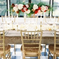 red, gold, Centerpiece, Chiavari, Romantic, Floor, Crimson, Checkered, Love poems styled wedding