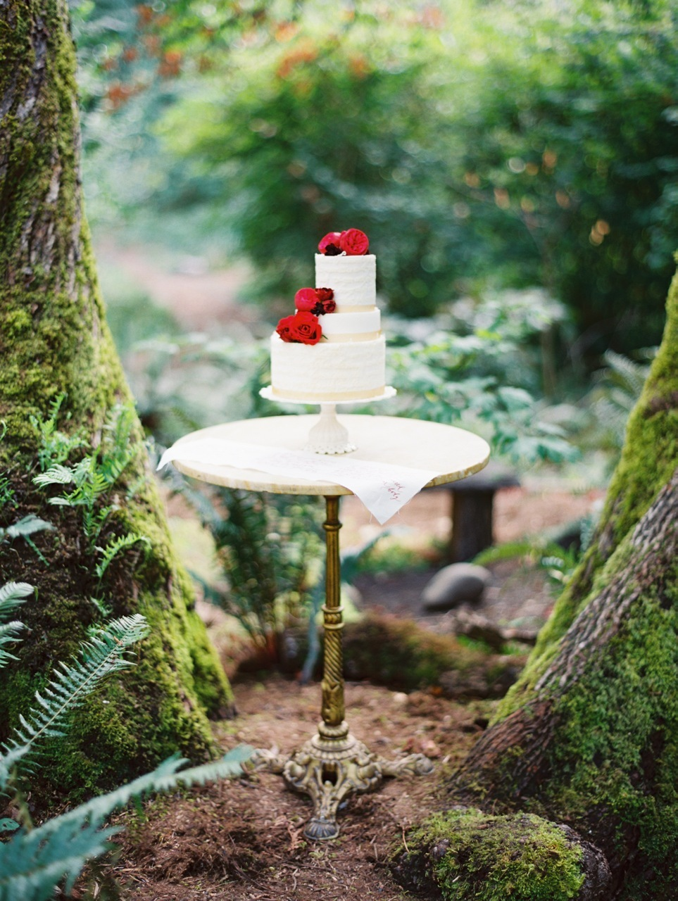Cakes, red, cake, Table, Crimson, Marble, Love poems styled wedding