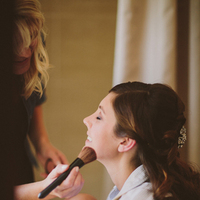 Beauty, Makeup, Bride, Katelyn brad
