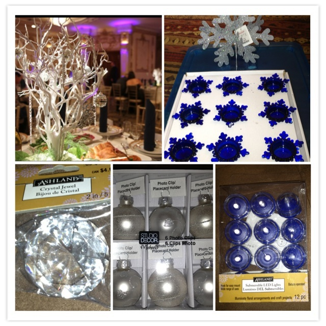 Ceremony, Reception, Flowers & Decor, Favors & Gifts, white, blue, silver, Favors, Ceremony Flowers, Flowers