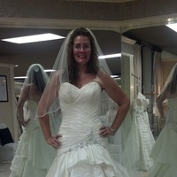Wedding Dresses, Fashion, dress, Maggie, Sottero, Jenna