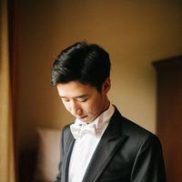 Fashion, Men's Formal Wear, Groom, Tuxedo, Claire jing