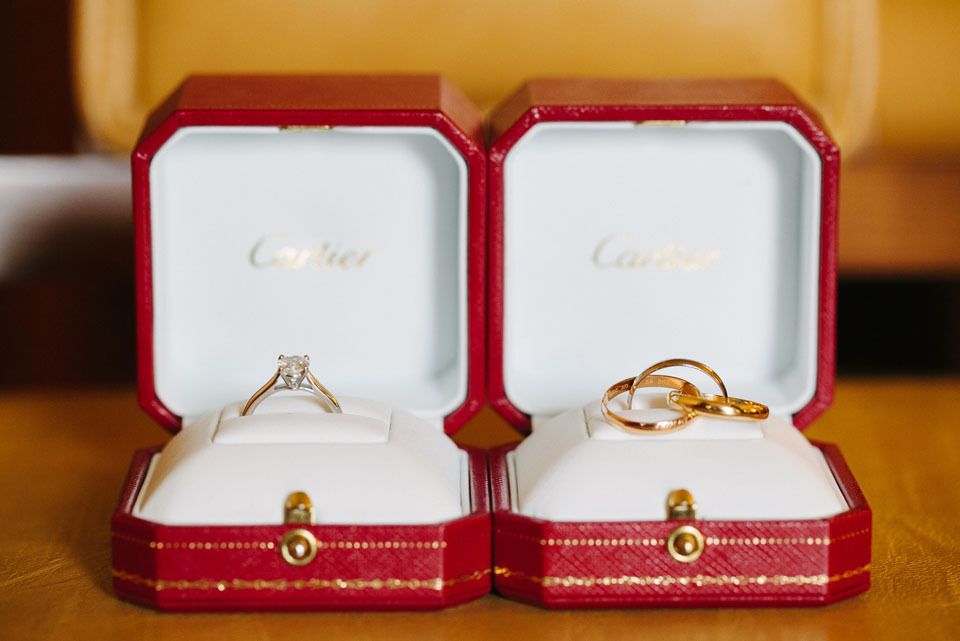 red, Rings, Cartier, Claire jing