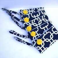 Favors & Gifts, Bridesmaids, Bridesmaids Dresses, Fashion, Favors, Gifts, Bridesmaid, Clutches, Wristlets