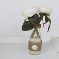 Ceremony, Reception, Flowers & Decor, brown, Pen