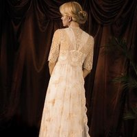 Wedding Dresses, Fashion, ivory, pink, dress, Champagne