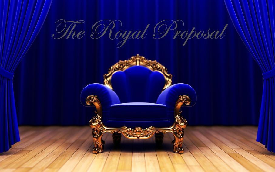 Reception, Flowers & Decor, blue, silver, Proposal, Inspiration board